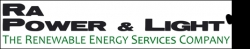 itek Energy and RA POWER & LIGHT LLC Join Forces