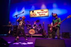 Rock and Roll Academy Aspen, Offers a Music Program That Doesn't Teach Notes?