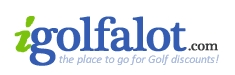 iGolfalot.com Launches Redesigned Discount Golf Equipment Site