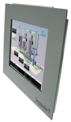 CCS-Inc. Releases New Panel PC, the Seppala-T New Cost-Effective Alternative for Industrial Settings