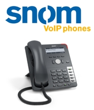 snom Blends Performance and Value with New snom 710 IP Phone