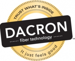 Introducing DACRON® Dreamessence™ Down-Alternative Fiberfill: To Touch It…Is to Believe