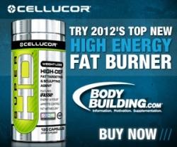 MyReviewsNow.net Partner Bodybuilding.com Introduces Super Fat Burner