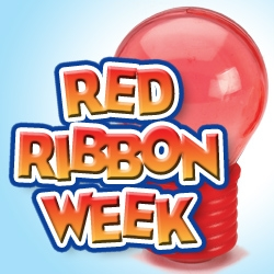 Positive Promotions Advocates a Drug-Free America During Red Ribbon Week