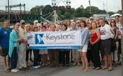 Keystone Sunset Cruise a Success