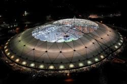 La Plata Stadium Receives Prestigious IABSE Outstanding Structure Award