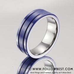 Followbest.com is to Become a Comprehensive Fashion Mens Jewelry Online Catering to Modern Men