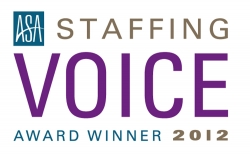 Professional Staffing Group, LLC Wins American Staffing Association National Communications Award