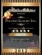 Pocono Luxury Inc