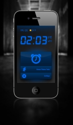 Mobile Life Technology, Inc. Announces Fitness Alarm Clock iT – First Motion Sensitive Workout Alarm Clock App