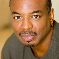 Emmy Award Winner LeVar Burton Joins AIDS Research Alliance's Board of Directors