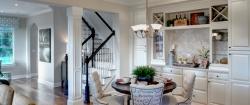 Beasley & Henley Interior Design/Mattamy Homes Win Gold