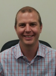Global Facility Management & Construction Welcomes New Construction Manager