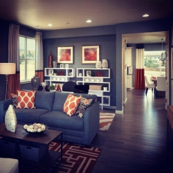 Taylor Morrison Giving Denver New Home Buyers Up to $10,000 Off Closing Costs, Free Fireplaces This Fall