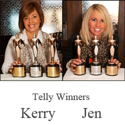 Du Mont Communications, Inc. Wins 3 Telly Awards in the 33rd Annual Telly Awards