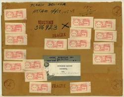 TransGuardian Automates USPS Registered Mail Online