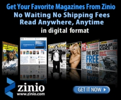 Leading Internet Superstore MyReviewsNow.net Announces Affiliate Fall Promotion with Zinio.com