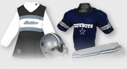 Online Shopping Giant MyReviewsNow.net Promotes NFL Store Halloween Costumes