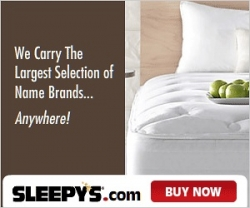 Leading Internet Superstore MyReviewsNow.net Welcomes Sleepy's Mattress Company to Its Mall