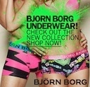MyReviewsNow.net Online Shopping Mall Features 20% Sale on Bjorn Borg Underwear and More