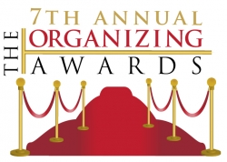 Presenters Announced for 7th Annual Organizing Awards