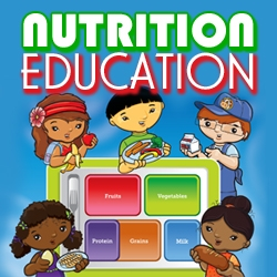 Positive Promotions Endorses Nutrition Education for Children at Home and in the Classroom