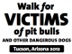 Walk For Victims of Pit Bulls and Other Dangerous Dogs