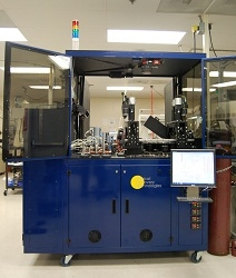 Wildcat Discovery Technologies Delivers World Class High Throughput Device to Lawrence Berkeley National Lab