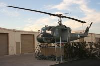 Military Theme Park Opens in Las Vegas