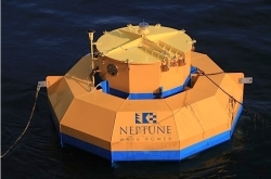 Neptune Wave Power Gets Positive Results Testing Latest Buoy