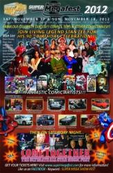 New England Super Megafest