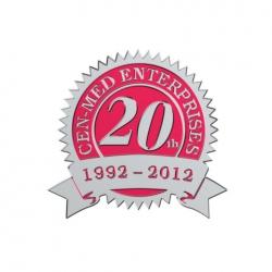 Cen-Med Enterprises Celebrates 20 Years in Business