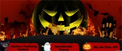 The Excitement Builds for Halloween 2012 at Audio4fun