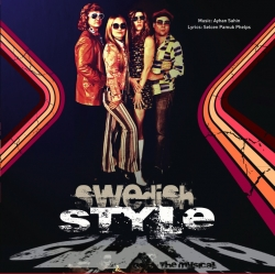 """Young Pals Records International Releases the Concept Album Soundtrack for """"Swedish Style: The Musical,"""" Inspired by the Behind-the-Scenes Split of Super Group ABBA"""