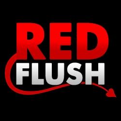 30,000.00 Progressive Jackpot Win at Red Flush Casino