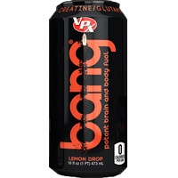 """VPX Sports® Introduces BANG® – an Intelligent Beverage Design Aimed to Change Typical """"Energy Drink"""" Perception"""