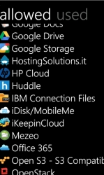Storage Made Easy Updates Its Unified Cloud File Manager for Windows Phone