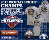 Internet Mall & Shopping Blog MyReviewsNow.net Joins MLB Shop in Congratulating World Champion San Francisco Giants