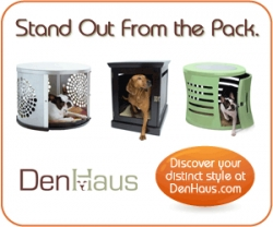 Leading Online Shopping Mall MyReviewsNow.net Spotlights The DenHaus Pet Crate Plus Free Shipping