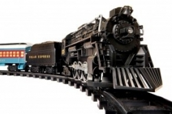 Online Holiday Mall MyReviewsNow.net Spotlights Polar Express Special Offer from Affiliate Lionel Trains