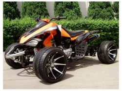 Holiday Shopping Mega Mall MyReviewsNow.net Features $30 Off Select ATVs Mega Motor Madness Promotion