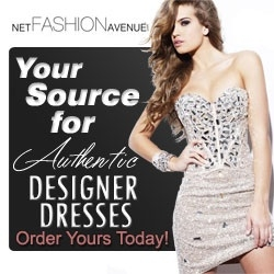 Online Shopping Leader MyReviewsNow.net Announces the Arrival of the Net Fashion Avenue 2012 Cocktail Dress Collection