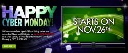 Online Shopping Mall MyReviewsNow.net Features Panasonic Cyber Monday Deals