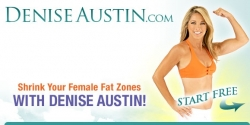 Online Holiday Shopping Mall MyReviewsNow.net Announces Denise Austin Weight Loss Program to Get Fit by December 23