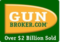 GunBroker.com Records 22.7 Percent Cyber Monday Sales Gain