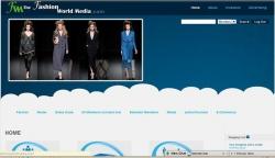The Fashion World Media Announces the Patent Publication of Its Fashion Social Network Platform