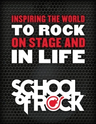 Nicko McBrain, Drummer from the Band Iron Maiden, to Visit Music Students at School of Rock Coral Springs