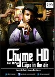 """Fast Rising African Rapper Chyme HD Premieres New """"Cups in the Air"""" Hit Single Featuring Ade Piper"""