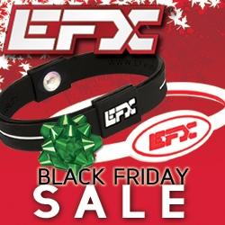 EFX Performance Black Friday Deals