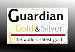 Wealthy Are Worried About Tax Hikes, but Financial Adviser at Guardian Gold & Silver Says Gold Can be the Silver Lining